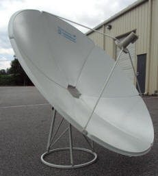 Dish - Antenne Satellitari